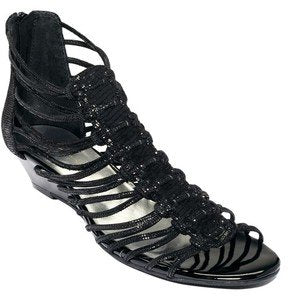 INC Women's Rory Gladiator Sandal