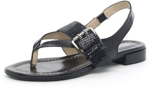 Michael Kors Women's Faith Thong Sandal
