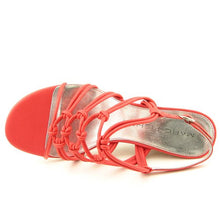 Marc Fisher Enizia Pink Sandals Shoes Womens Size 8.5