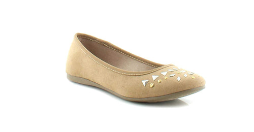 Style & Co. Aleea Women's Flats & Oxfords Dark Natural Size 5 M
