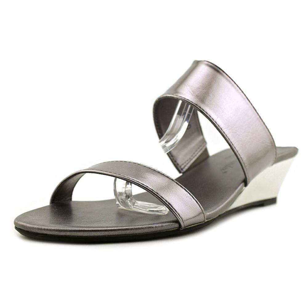 Athena Alexander Womens Spend It Open Toe Casual Platform Sandals