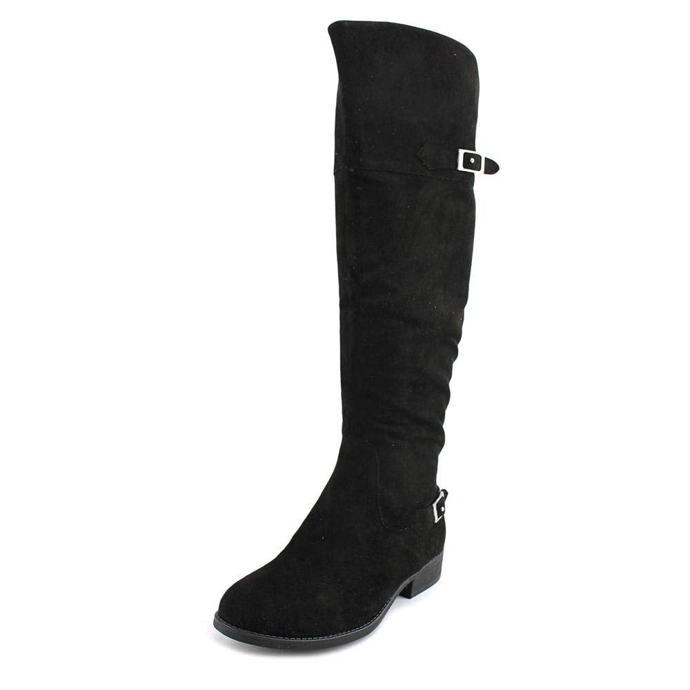 American Rag Womens Adarra Round Toe Knee High Fashion Boots