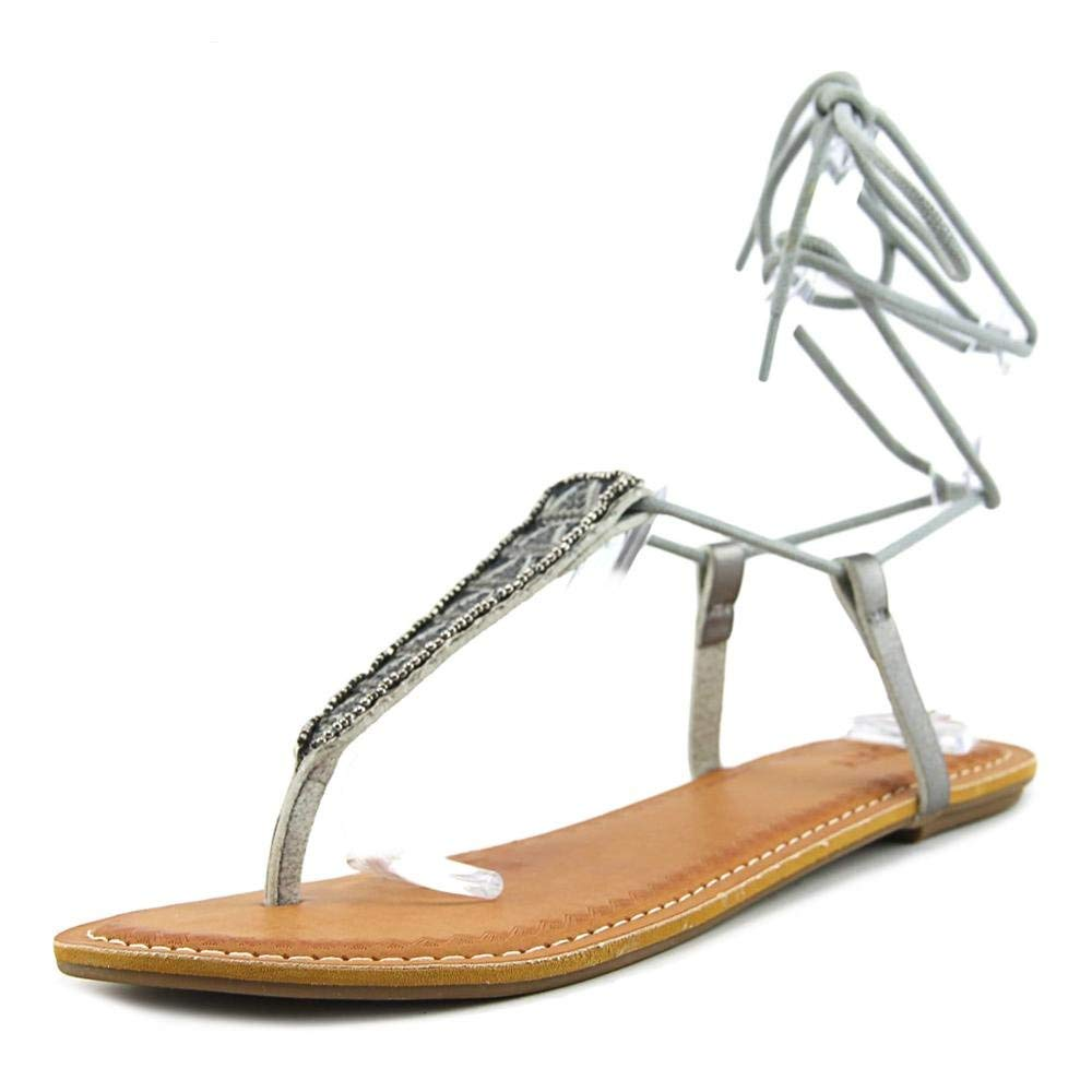 Roxy Womens Caspian Open Toe Casual Slide Sandals