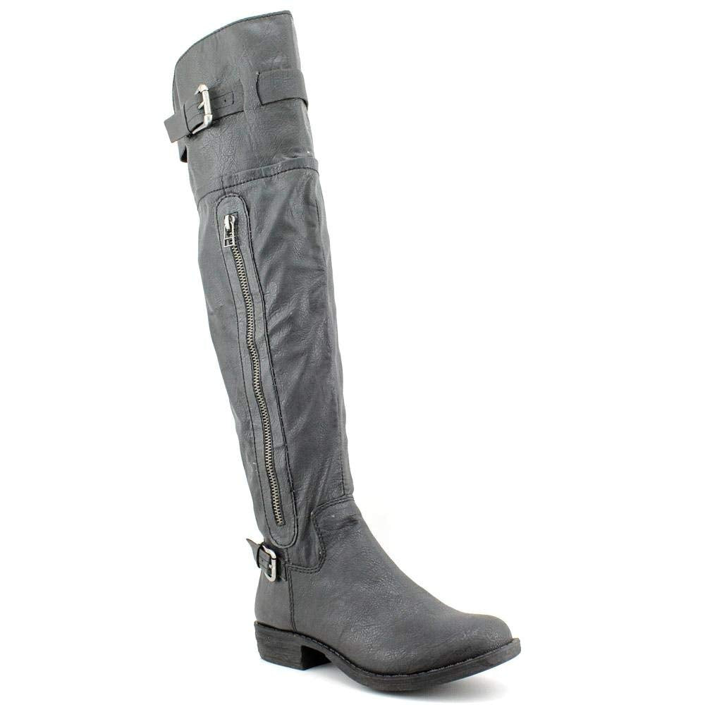 American Rag Womens Ikey Round Toe Over Knee Fashion Boots