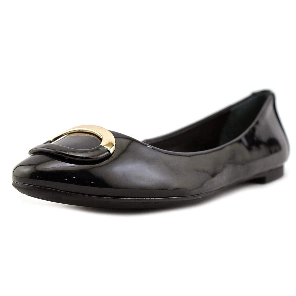 Alfani Womens Gwennevah Closed Toe Ballet Flats