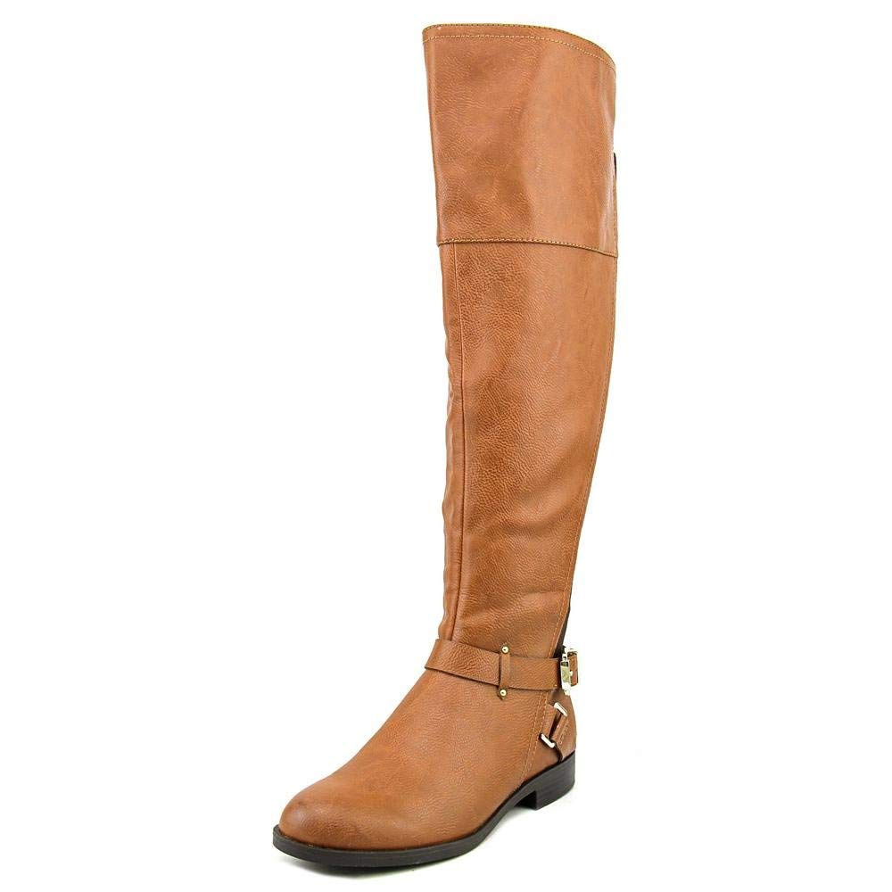Bar III Dolly Women US 7 Brown Knee High Boot