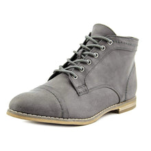 Indigo Rd. Womens Harts Leather Cap Toe Oxfords
