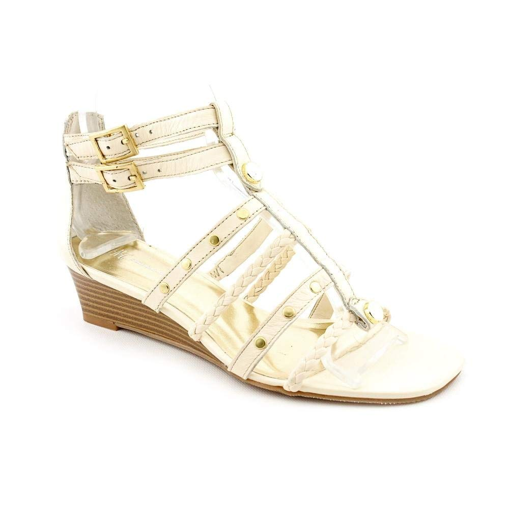 INC International Concepts Women's Dada Sandal Wedge