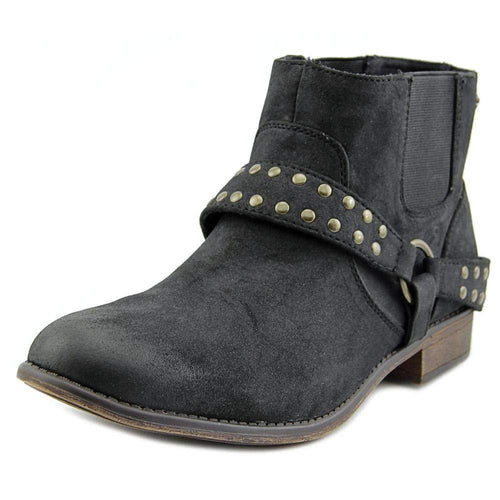 Roxy Weaver Women US 8.5 Black Bootie