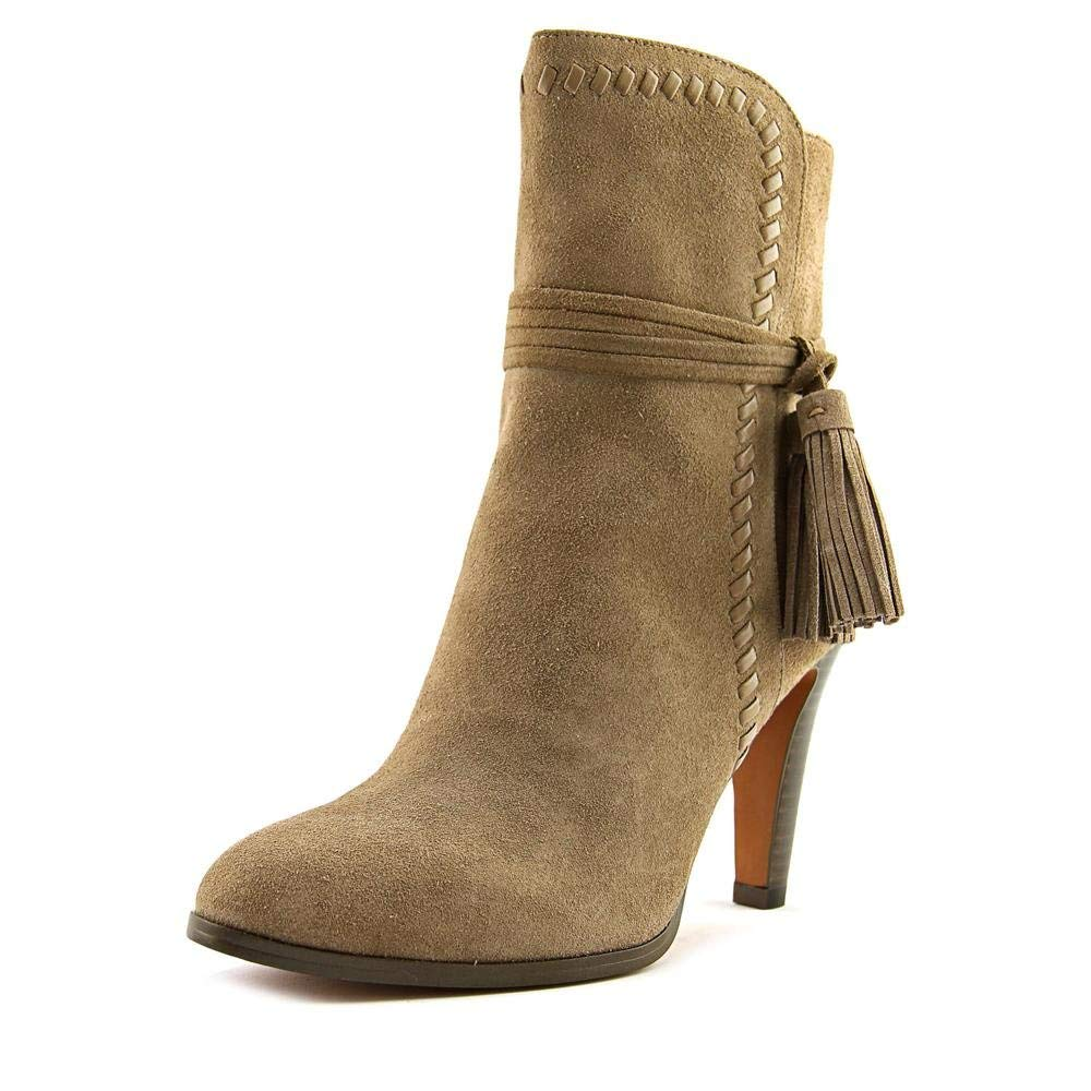 Coach Jessie Ankle Boot Women US 6 Tan Ankle Boot