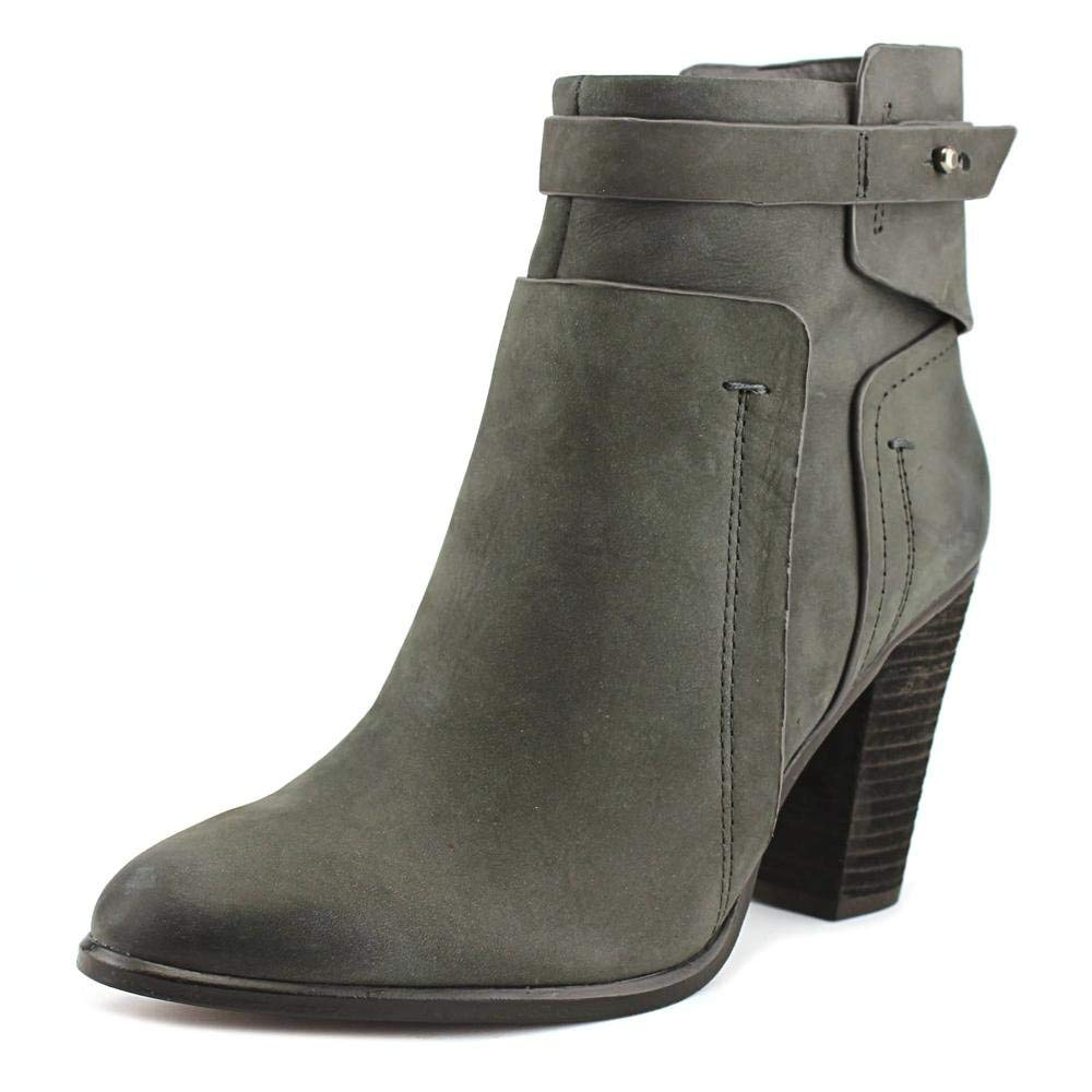 Vince Camuto Faythe Layered Booties 5.5