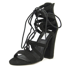 Chelsea & Zoe Womens Elyse Open Toe Casual Strappy Sandals