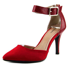 Style & Co Miloe 2 Women Red Heels