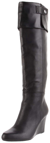 Adrienne Vittadini Footwear Women's Mac Knee-High Boot