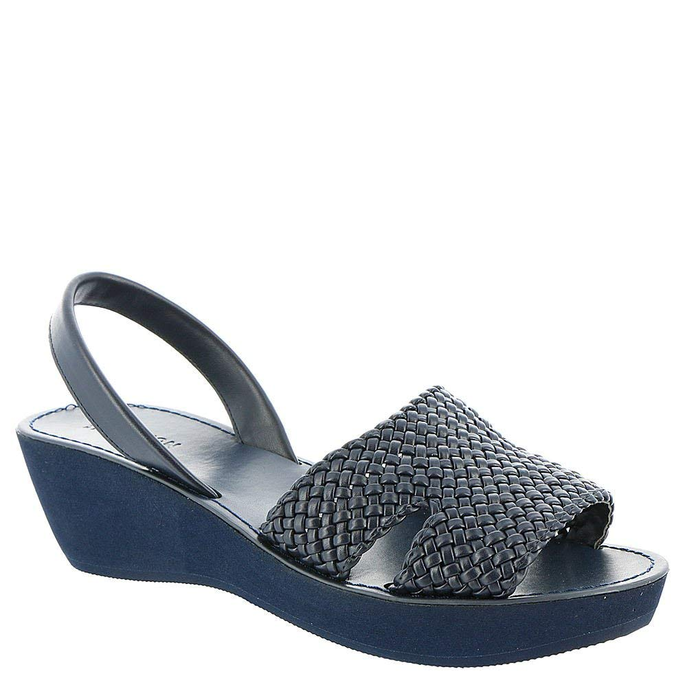 Kenneth Cole Reaction Fine Time Women's Sandal 8.5 B(M) US Navy