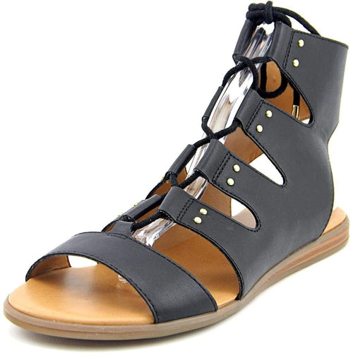 Tommy Hilfiger Womens Beautie Open Toe Casual Gladiator Sandals