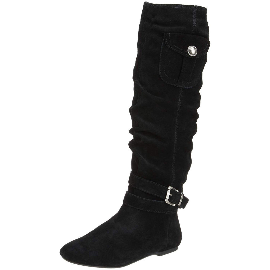 BCBGeneration Women's Bianco Boot