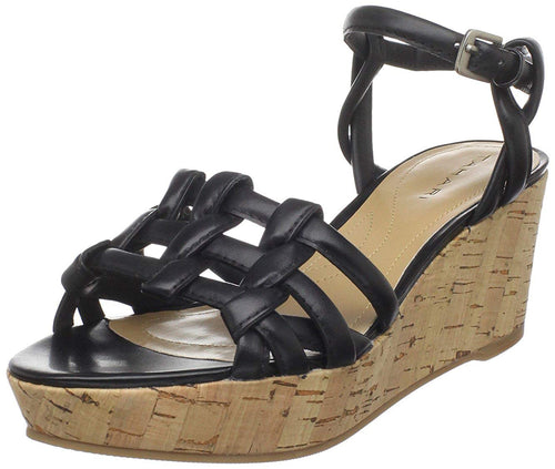 Tahari Women's Sabrina Wedge Sandal