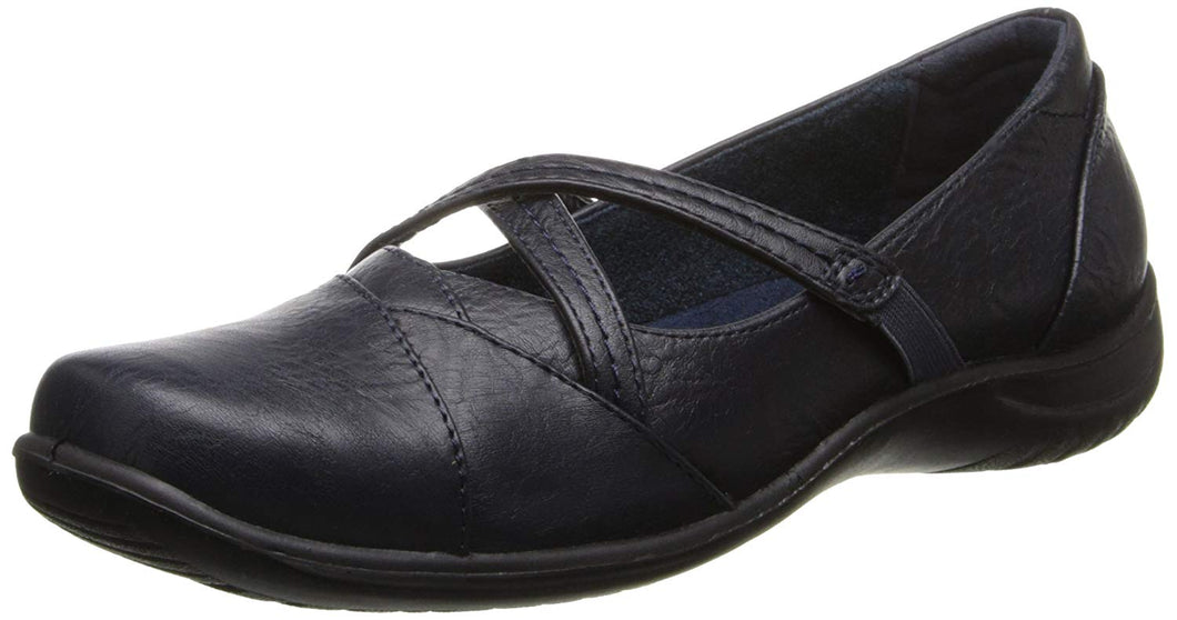 Easy Street Women's Marcie Mary Jane Flat