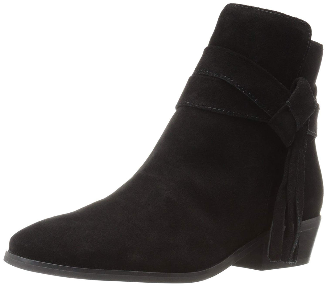 Guess Women's Camrin Ankle Bootie