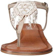 Carlos by Carlos Santana Women's Tonalea Dress Sandal
