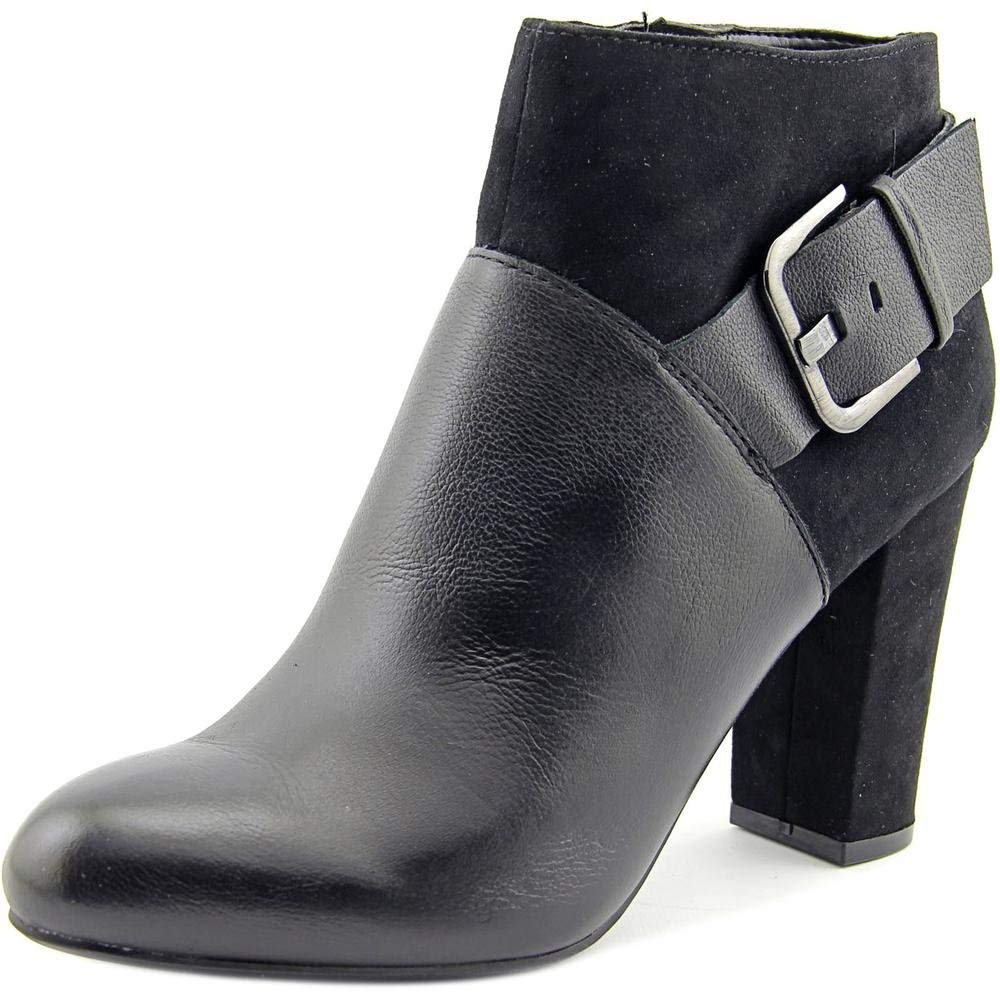 Bar Iii Womens Nimble Suede Closed Toe Ankle Fashion Boots