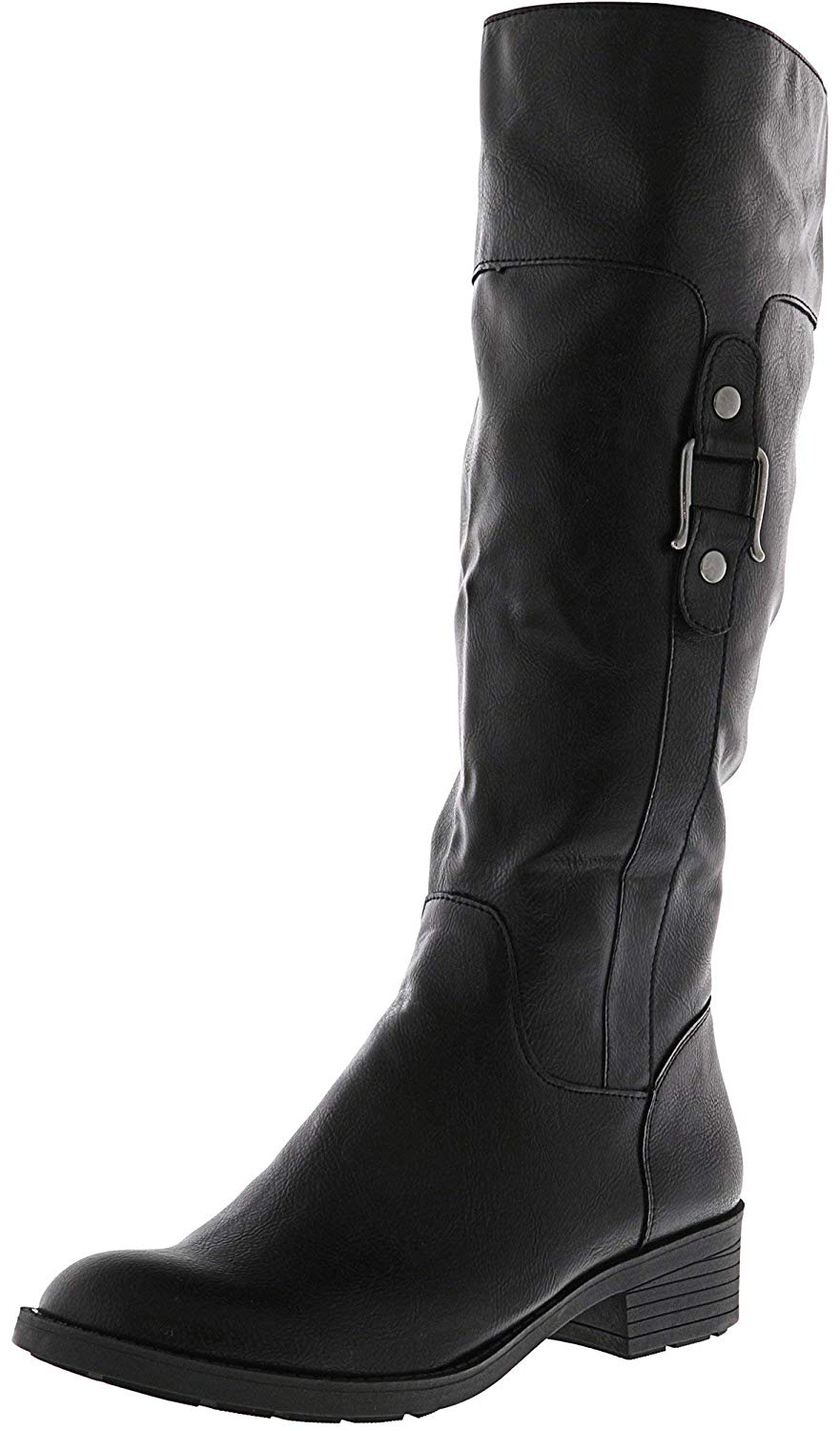 Style & Co. Womens Astarie Closed Toe Mid-Calf Fashion Boots