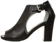White Mountain Women's Dreamy Heeled Sandal