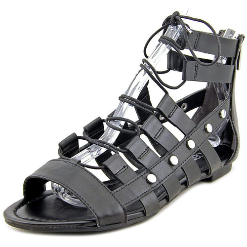 Bar Iii Womens Reese Open Toe Casual Gladiator Sandals