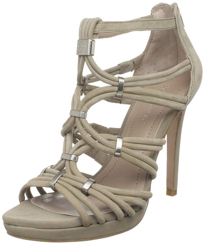 BCBGeneration Women's Jesalyn Ankle-Strap Sandal