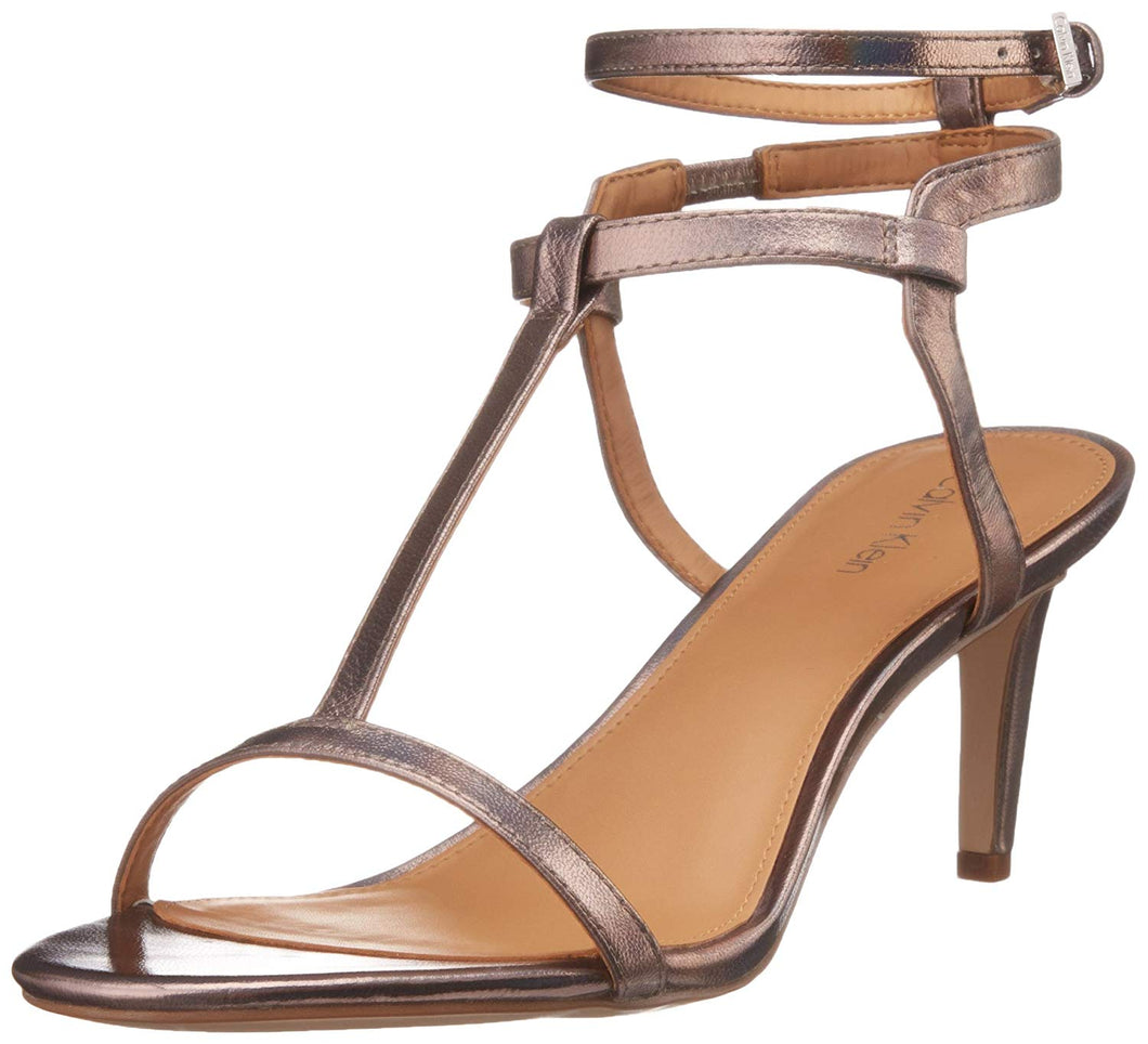 Calvin Klein Women's Crewella Dress Sandal