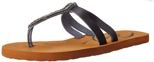 Roxy Women's SHONA SANDALS Flat Sandal