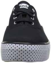 Keds Women's Triple Dot Foxing Fashion Sneaker