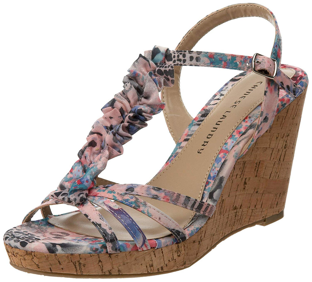 Chinese Laundry Women's Venice Beach Wedge Sandal