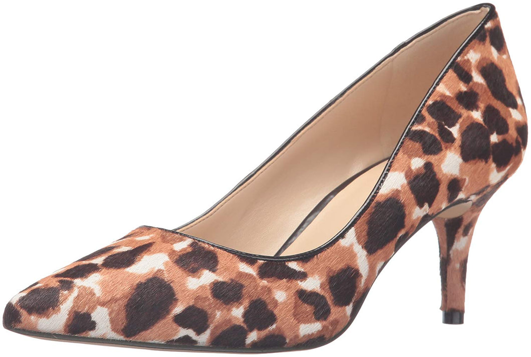 Nine West Women's Margot Pony Dress Pump