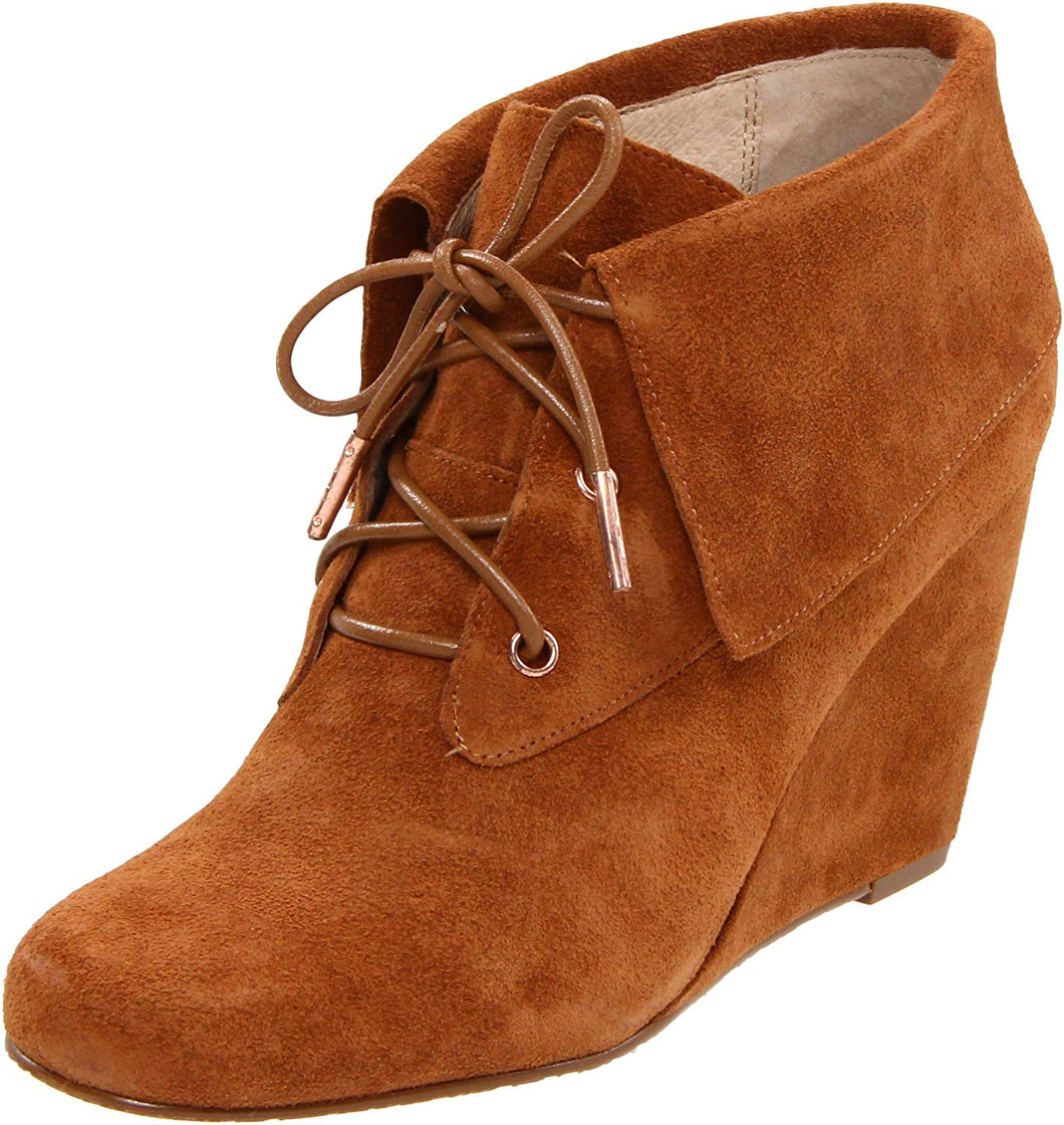 Michael Michael Kors Women's Jada Wedge Boot