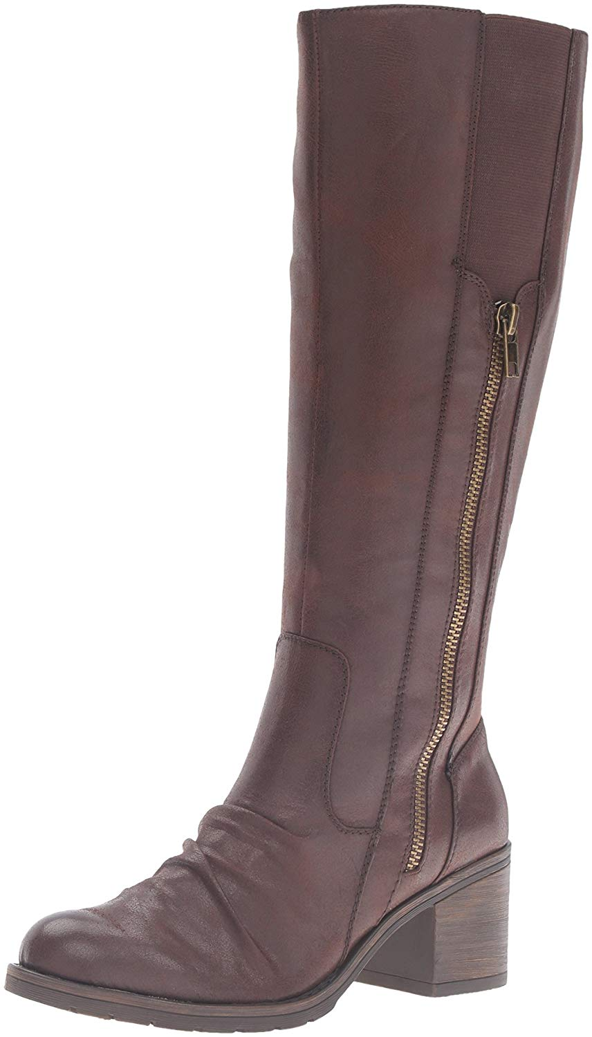BareTraps Women's Bt Dallia Riding Boot