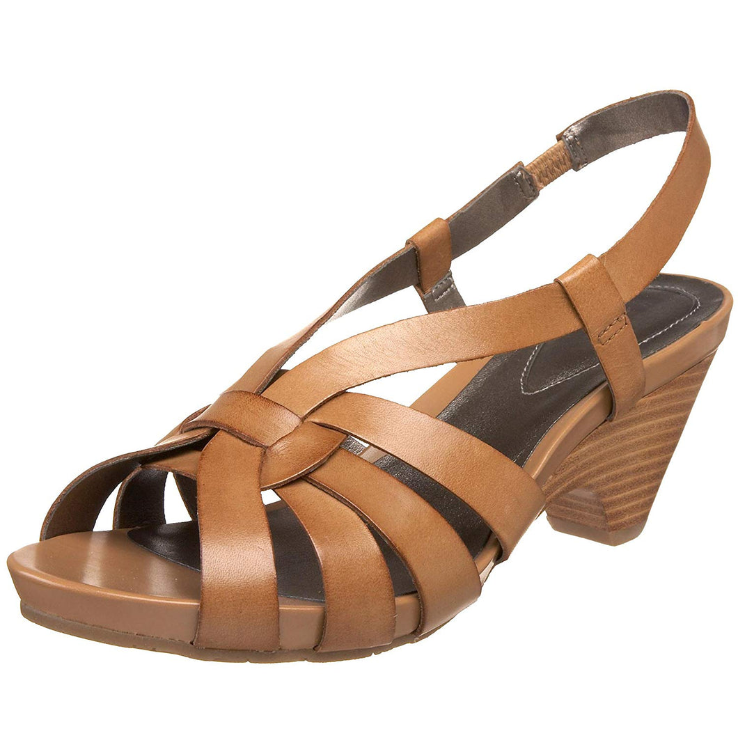 White Mountain Women's Medusa Sandal