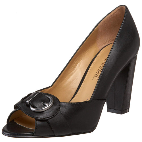 Circa Joan & David Women's Foundit Open-Toe Pump