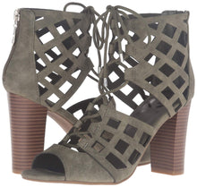 G by Guess Womens Iniko Open Toe Special Occasion Strappy Sandals