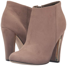 Call It Spring Women's Lovelarwen Ankle Bootie