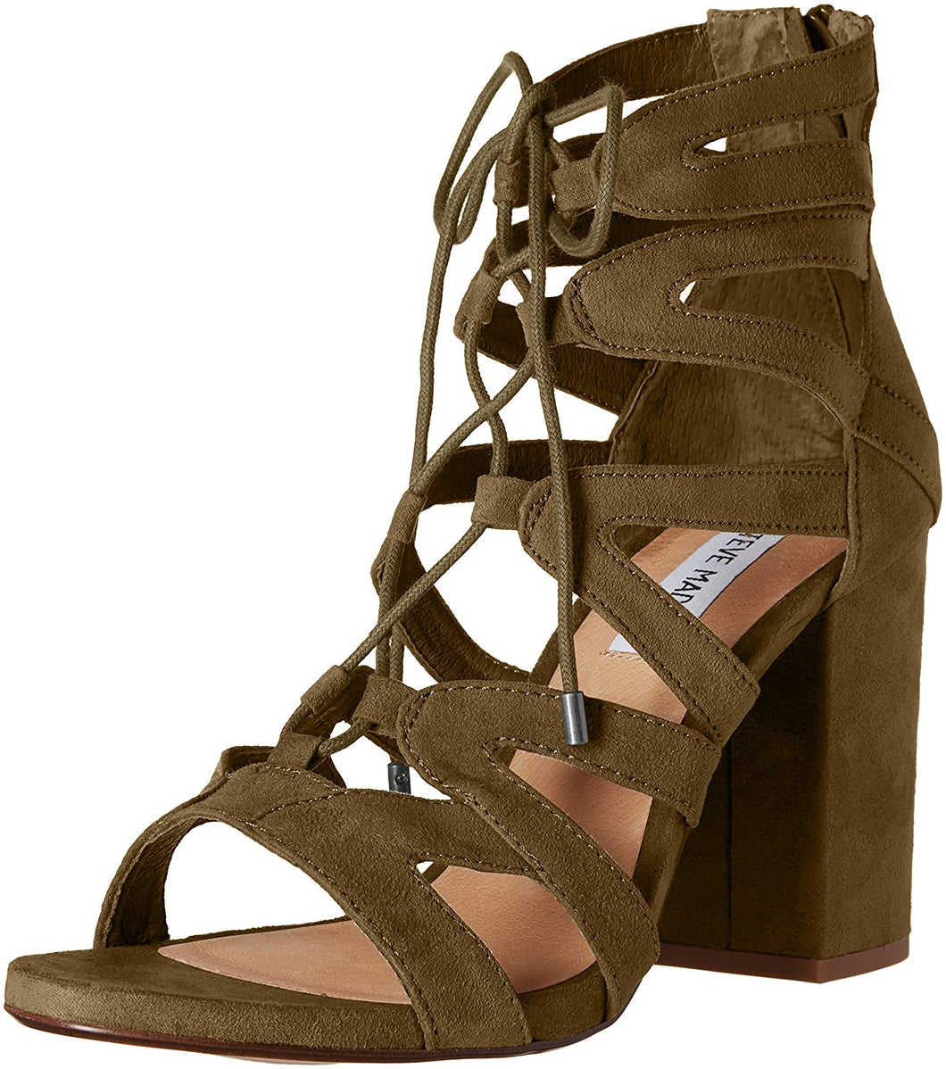 Steve Madden Women's Gal Dress Sandal