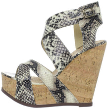 MIA Women's STATUESQUE