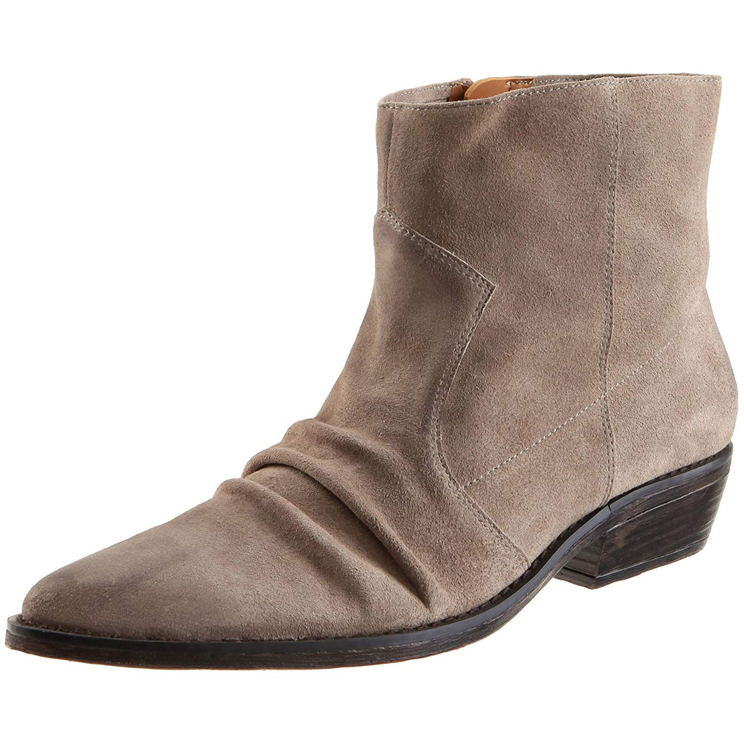 Nine West Women's Reverse Ankle Boot