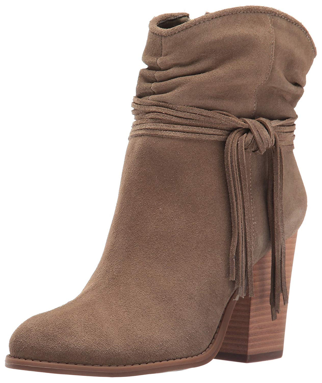 Jessica Simpson Women's Sesley Ankle Bootie