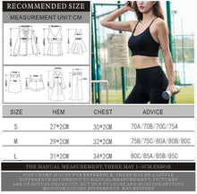 Woman's Seamless Athletic Sports Bra*
