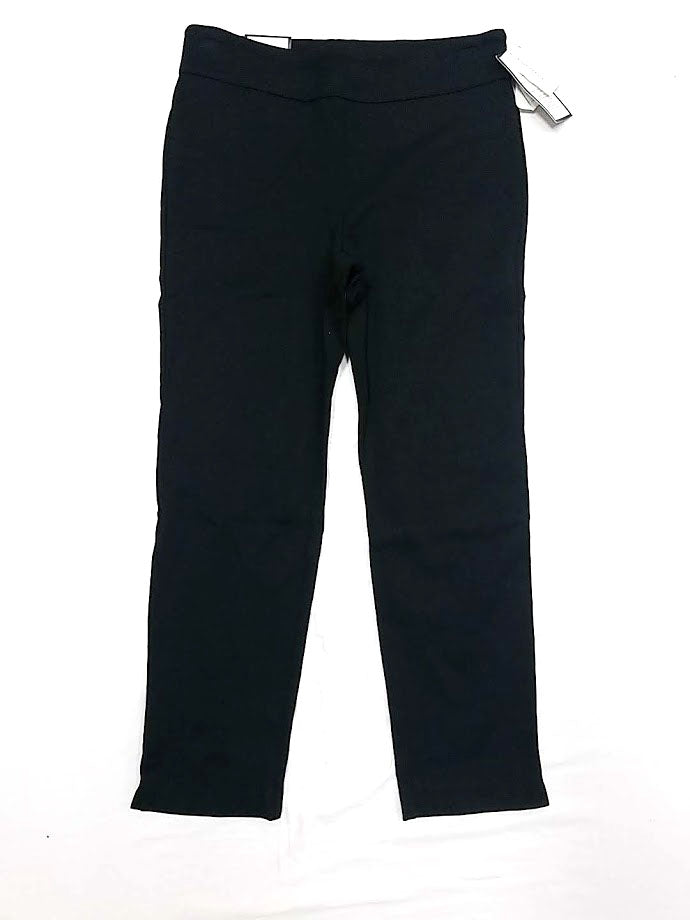 Charter Club Black Dress Pants 14W