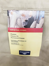 Dockers Men's Khaki Pants 40x30-NWT