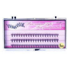 Professional Individual Cluster Eye Lashes*
