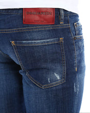 Dsquared2 Men's Slim Faded Jeans SZ 34